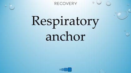 respiratory anchor